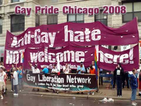 gay liberation Gay liberation didn't begin with marches and political rallies, but with a revolution in thought.