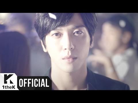 [MV] JUNG YONG HWA(정용화) (CNBLUE) _ One Fine Day(어느 멋진 날)