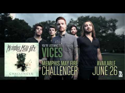 Memphis May Fire - Challenger (album)