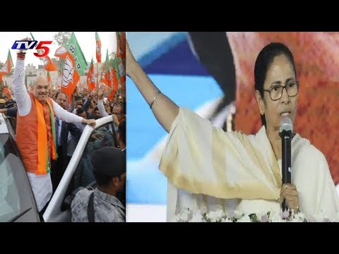 Calcutta High Court Allows BJP Rath Yatra in Bengal | TV5 News