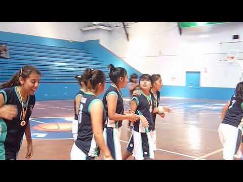 Colegio Marquez de Selva Alegre Campeón sub-16