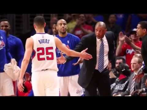 Austin Rivers Los Angeles Clippers Highlights 2016