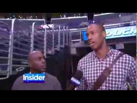 Jason Collins Opens Up About Friendship With Michael Sam
