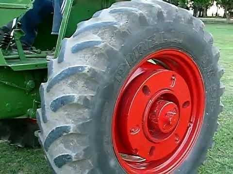 Tractor Deutz A85-1