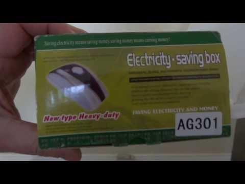 Прибор для экономии электричества 20-30% ...