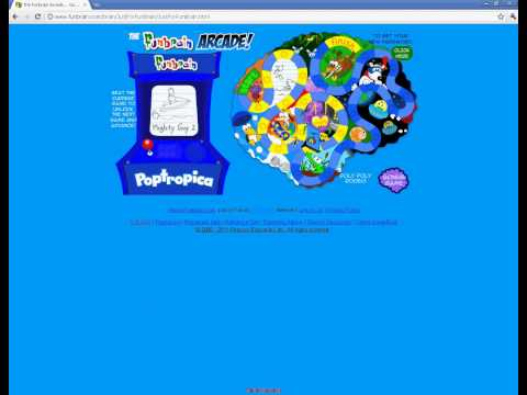 funbrain games mighty guy 3