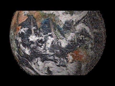 NASA release Global Selfie photo collage