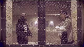 Milez Grimez & Swann Notty - Parisian Gutters [ Music Video ]
