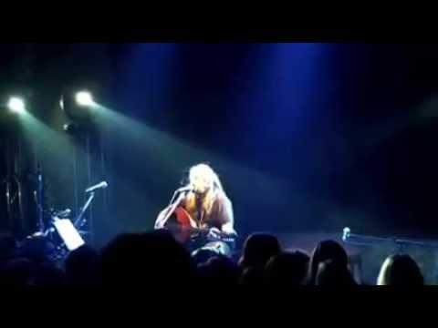 Γιάννης Χαρούλης -  Συ μ' έμαθες πώς αγαπούν   -  Βόλος, 9/2/2015