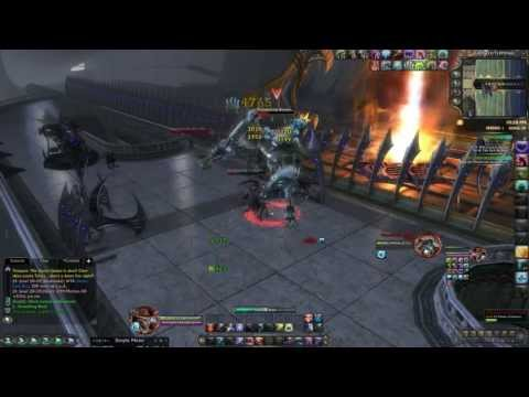 RIFT Storm Legion Level 60 Bladedancer Solo Gameplay Guide