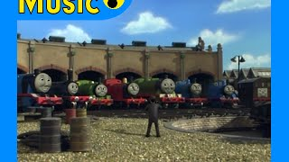 Thomas and Friends Music : Thomas, You