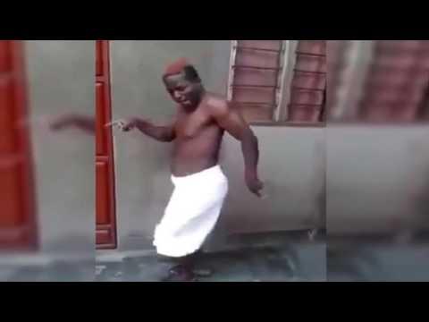 إفريقي يرقص رقصة الواي واي على أغاني جزائرية 2016 thumbnail