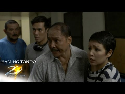 Hari Ng Tondo Full Trailer video