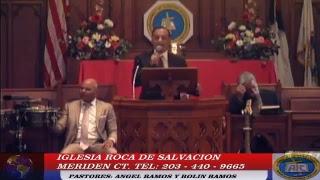 Servicio Evangelistico Dominical  07/23/2017