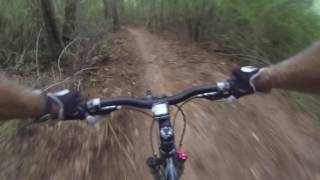 Forever Wild Mountain Bike Trail-Dothan, Al