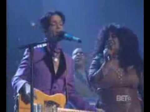 Prince - I Wonder u