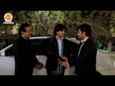Javed Ali Wishing New Musical Duo Raj And Ramesh - Bollywood News