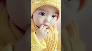 Cute baby WhatsApp status in Tamil