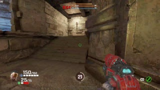 Quake Champions Duels Silver