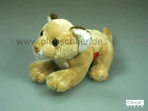 Husky 23 cm weich Kuscheltier Plüsch Kollektion WWF 12694 Stofftiere