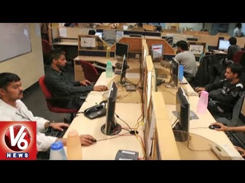 Big Setback To Central Government Employees, Overtime Allowance Stopped By Centre | V6 News