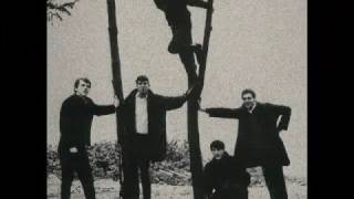 The Sonics - Anyway the Wind Blows (version a)