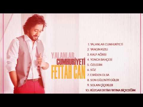 Fettah Can - Söz (Lyric Video) mp3 indir