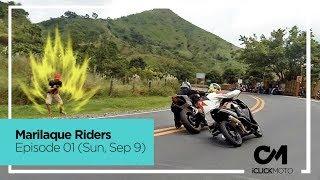 Marilaque Riders - Ep. 01 (Sunday, Sep 9) - The BIG C