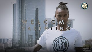 #WELCOMEVALENTINO | Valentino Lazaro | Inter 2019/20 🇦🇹⚫🔵