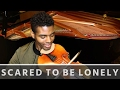 Martin Garrix & Dua Lipa | Scared to Be Lonely | Jeremy Green | Viola Cover mp3 download