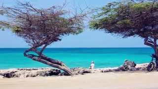 TRAVEL MOVIE • Carribean - ARUBA - One Happy Island (FULL HD)