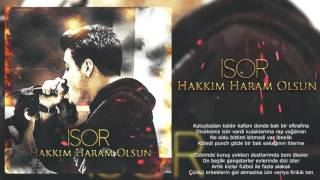 İsör - Hakkım Haram Olsun (Official Audio) (Disstrack)