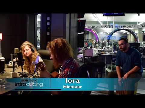 IORA- BBC Introducing Manchester- 6th of Jan