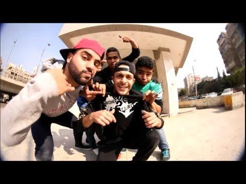 Bronx 2 Cairo 2014 Intro
