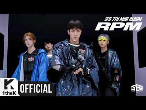 Download MV SF9에스에프나인 _ RPM Mp4 baru