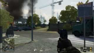 Battlefield Play4Free Deagle 50 Commentary