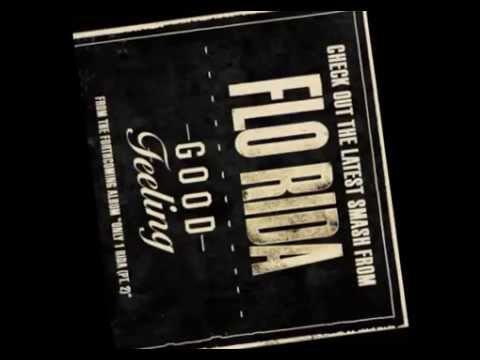 Florida Good feeling (Levels Remix 30/min) #1