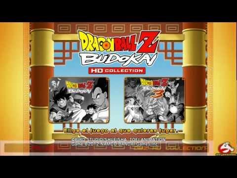 Análisis e Impresiones DBZ Budokai HD Collection - Xbox360  Parte 2 - Budokai 3