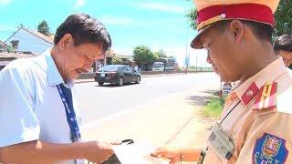Quảng Nam tăng cường tuần tra, bảo đảm an toàn giao thông trong dịp lễ Quốc khánh 2-9