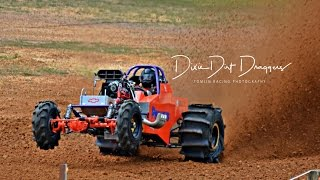 "Lee County Mud Motorsports ""BLOWN ALCOHOL MADNESS 2016"""