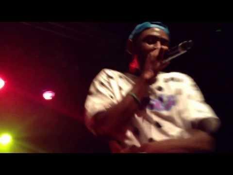 Tyler, the Creator- Blow (Live) Toronto