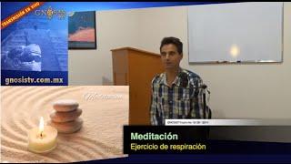 Meditación organizar la psiquis y  audio de Samael