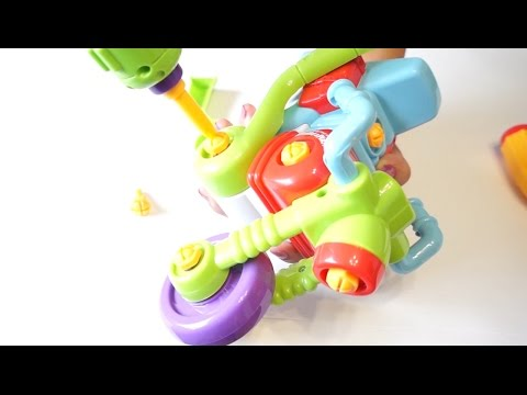 TOY CARS - MOTORCYCLE. Toys and Games