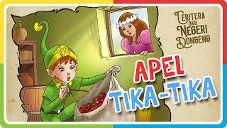 Download Lagu Cerita Dari Negeri Dongeng - Apel Tika Tika - Indonesian Fairy Tales Gratis STAFABAND