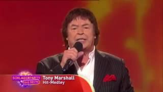 Tony Marshall - Medley 2013