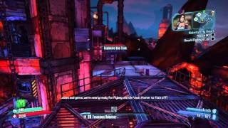 Borderlands: The Handsome Collection - Blowjobs
