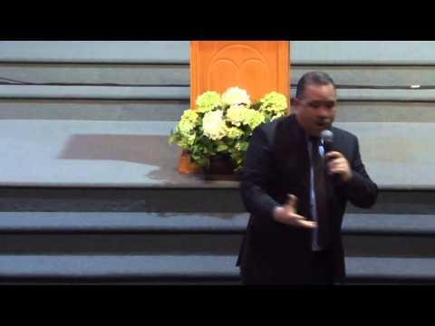 La Urgencia del Evangelio / The Urgency of the Gospel