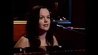 Hallelujah Leonard Cohen Allison Crowe Live Tv Version