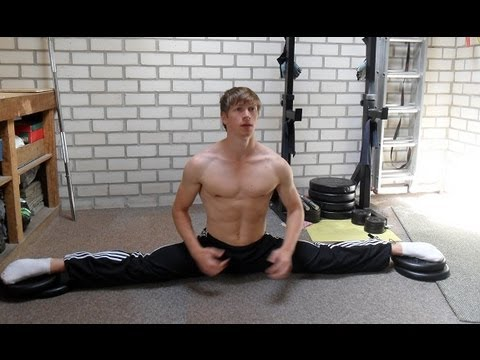 Advanced 5 Minute Flexibility Routine: For Daily Use!