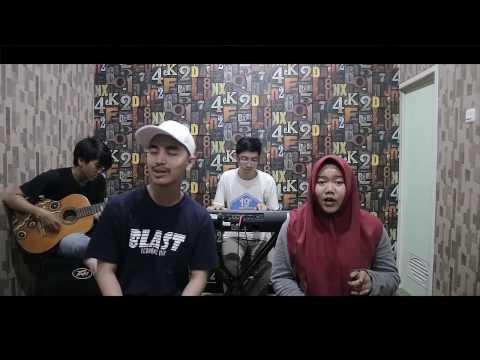 JAZ - Dari Mata ( COVER ) VIDY FEAT FASYA ( JAZZ VERSIONS )